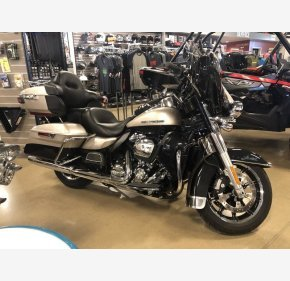 2018 Harley-Davidson Touring for sale 200761406