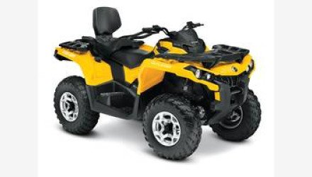 2015 Can-Am Outlander MAX 800R for sale 200761419