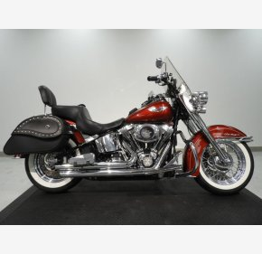 2010 Harley-Davidson Softail for sale 200761609