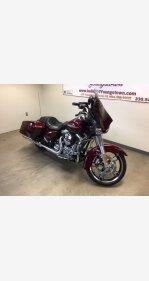 2015 Harley-Davidson Touring for sale 200761787