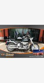 2009 Harley-Davidson Softail for sale 200761823