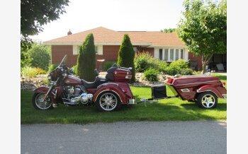 2010 Harley-Davidson Trike for sale 200761869