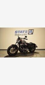 2016 Harley-Davidson Sportster for sale 200761912