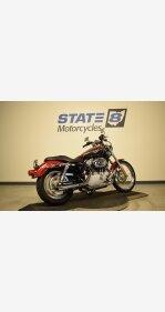 2007 Harley-Davidson Sportster for sale 200761915