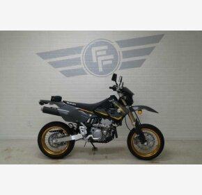 2016 Suzuki DR-Z400SM for sale 200761933