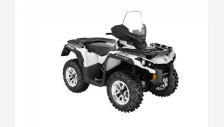 2018 Can-Am Outlander 850 for sale 200761956