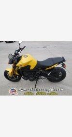 2015 Yamaha FZ-09 for sale 200762019