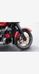 2017 Harley-Davidson CVO Street Glide for sale 200762046
