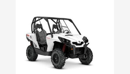 2019 Can-Am Commander 800R for sale 200762074