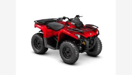 2020 Can-Am Outlander 570 for sale 200762083