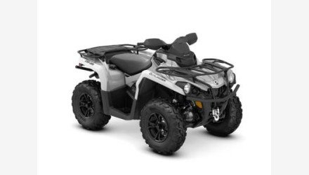 2020 Can-Am Outlander 570 for sale 200762093