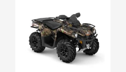 2020 Can-Am Outlander 570 for sale 200762106
