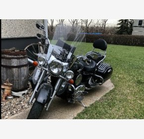 2007 Kawasaki Vulcan 1600 for sale 200762230