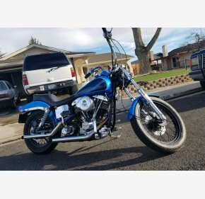 Harley-Davidson Super Glide Motorcycles for Sale - Motorcycles on