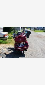 1999 Honda Gold Wing for sale 200762242