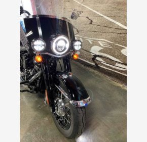 2018 Harley-Davidson Touring Heritage Classic for sale 200762288