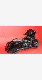 2018 Harley-Davidson Touring Street Glide Special for sale 200762299