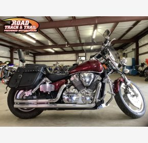 2006 Honda VTX1300 for sale 200762306