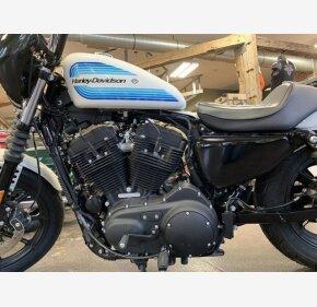 2019 Harley-Davidson Sportster Iron 1200 for sale 200762334