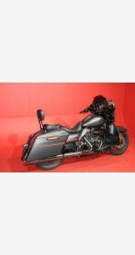 2018 Harley-Davidson CVO Street Glide for sale 200762335