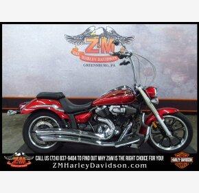 2009 Yamaha V Star 950 for sale 200762348