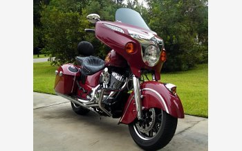 2014 Indian Chieftain for sale 200762357