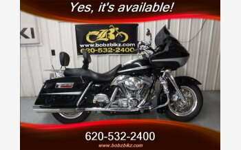 2005 Harley-Davidson Touring for sale 200762466