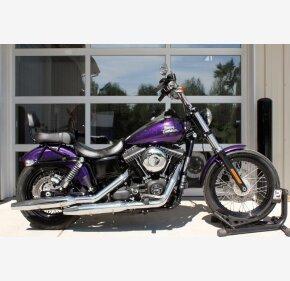 2014 Harley-Davidson Dyna for sale 200762885