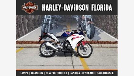 2012 Honda CBR250R for sale 200762894