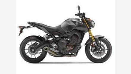 2015 Yamaha FZ-09 for sale 200762896