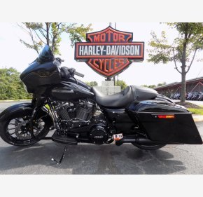 2019 Harley-Davidson Touring for sale 200763040
