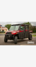 2019 Polaris Ranger Crew XP 1000 for sale 200763065