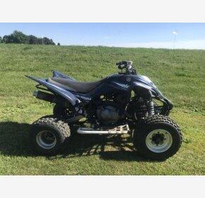 2006 Yamaha Raptor 350 for sale 200763085