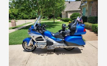 2012 Honda Gold Wing for sale 200763111