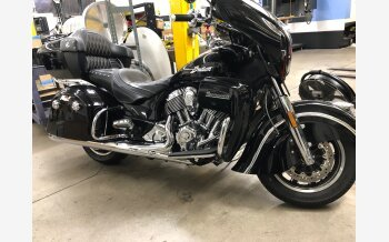 2017 Indian Roadmaster for sale 200763114