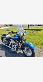 2005 Harley-Davidson Softail for sale 200763200
