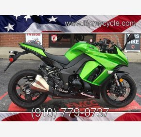 2014 Kawasaki Ninja 1000 for sale 200763213