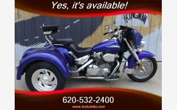 2006 Honda VTX1300 for sale 200763255