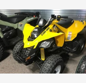 2019 Can-Am DS 250 for sale 200763314