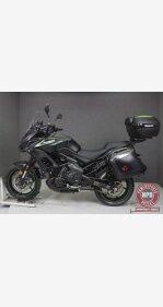 2017 Kawasaki Versys 650 ABS for sale 200763403