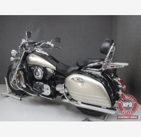 2007 Kawasaki Vulcan 1600 for sale 200763437