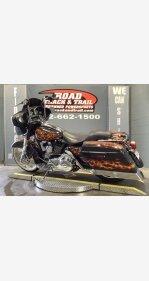 2007 Harley-Davidson Touring for sale 200763525