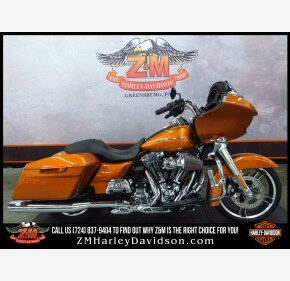 2015 Harley-Davidson Touring for sale 200763529