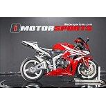 2012 Honda CBR600RR for sale 200763532