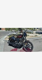 2019 Harley-Davidson Sportster Iron 1200 for sale 200763537