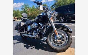 2008 Harley-Davidson Softail for sale 200763541