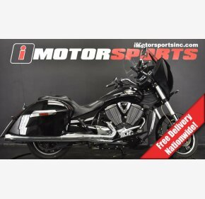 2012 Victory Cross Country for sale 200763591
