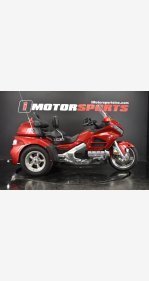 2016 Honda Gold Wing for sale 200763594