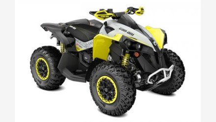 2019 Can-Am Renegade 1000R X xc for sale 200763706