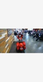 2018 Harley-Davidson CVO Road Glide for sale 200763750
